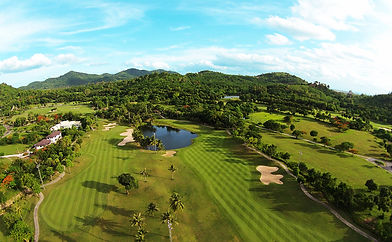 BLAST Asian Golf packages