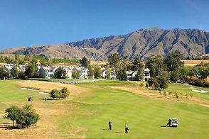 BLAST NZ Golf travel