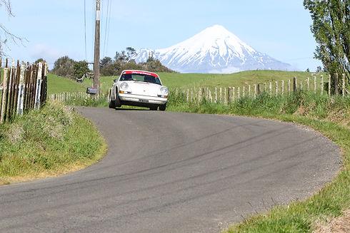 BLAST Experiences Targa NZ