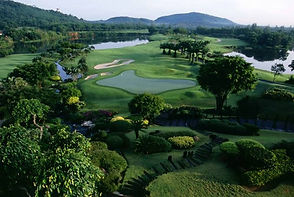 BLAST Phuket Golf travel
