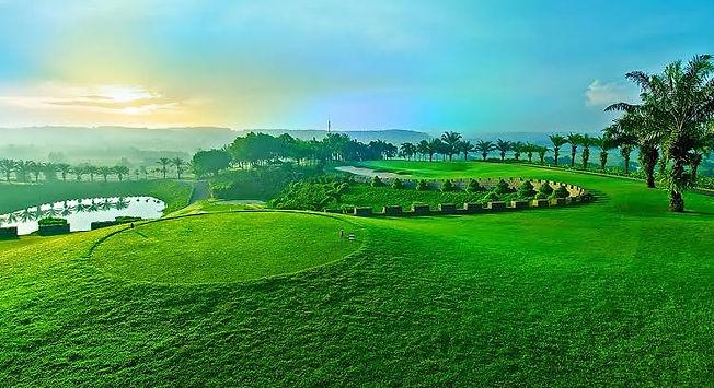 Vietnam Golf packages