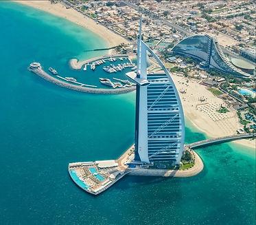 BLAST Exp. Luxury Dubai