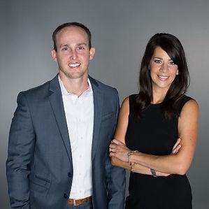 Rob & Michelle Cichra