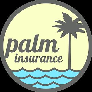 palm insurance logo
