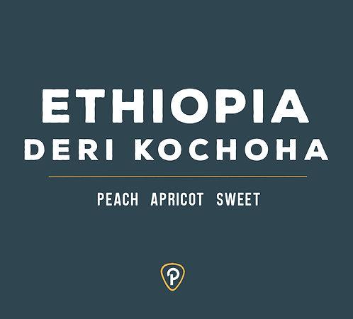 Ethiopia Deri Kochoha