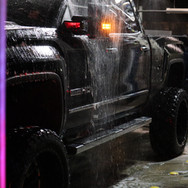 GMC 2500 Car Wash