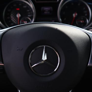 Mercedes H2O Auto Spa Auto Detailing
