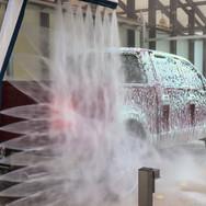 Touch-Free Car Wash F-150