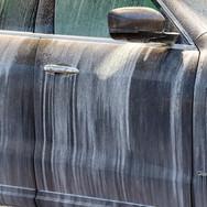 Touch-Free Car Wash Maserati