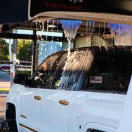 Soft-touch Car Wash