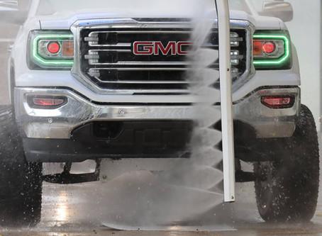 Does h2O Auto Spa use the most advanced car wash?