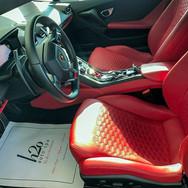 Lamborghini Auto Detailing