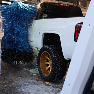 H2O Auto Spa Soft-Touch Car Wash