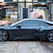 BMW i8 Clean Car