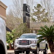 GMC Sierra Clean Truck