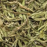 34982657-stevia-hojas-secas-de-fondo-edu