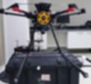 BRAQ_ UAV_ NDT