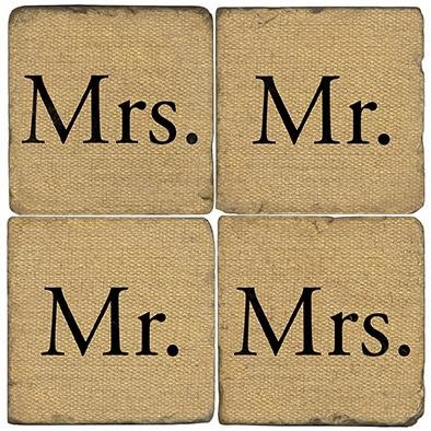 Married Couple - Coasters