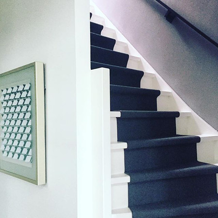 _zien_interiors  #Canalproject3 __Stairs