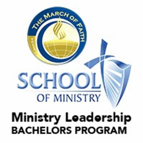 TUITION Ministry Leadership | Module Two