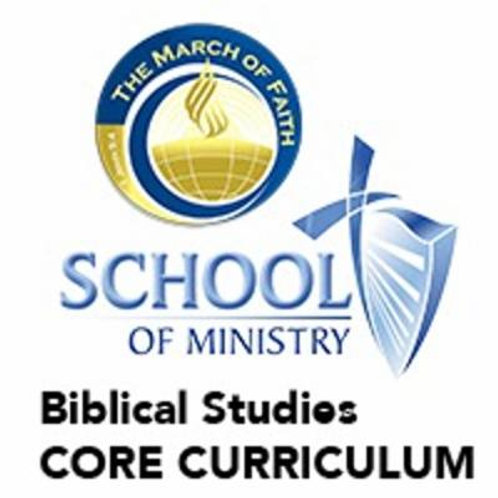 TUITION Biblical Studies | Trimester One