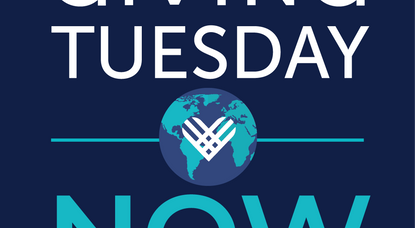 PCCC Joins the Global #GivingTuesdayNow Movement