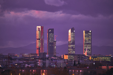 Madrid desde mi ventana 39