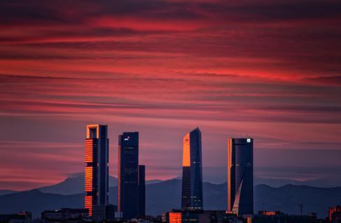 Madrid desde mi ventana 54