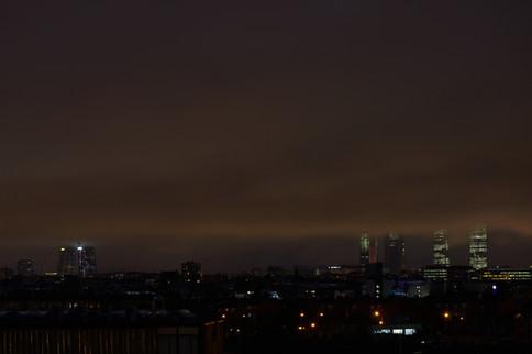 Madrid desde mi ventana 10