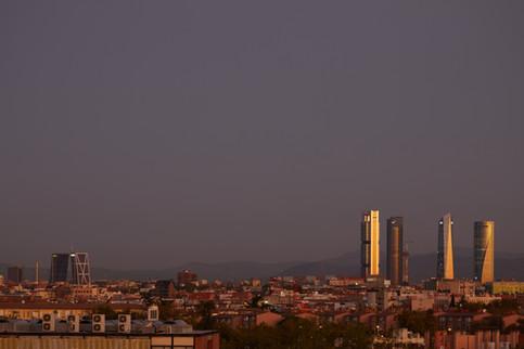 Madrid desde mi ventana 16