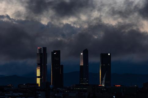 Madrid desde mi ventana 51