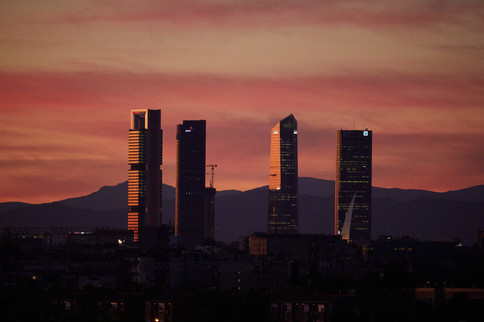 Madrid desde mi ventana 23