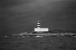 Faro Isla de Ahorcados
