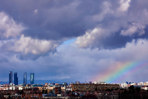 Madrid desde mi ventana 4