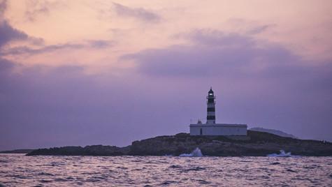Faro isla del ahorcado