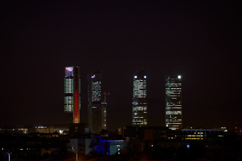 Madrid desde mi ventana 19
