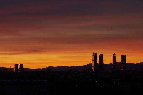 Madrid desde mi ventana 24