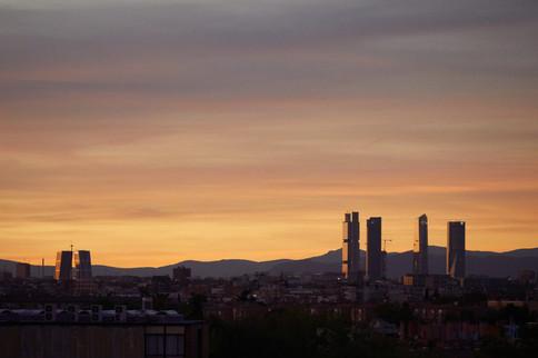 Madrid desde mi ventana 29