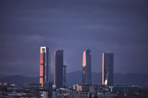 Madrid desde mi ventana 40