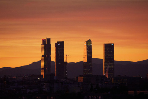 Madrid desde mi ventana 25