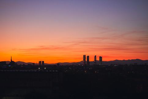 Madrid desde mi ventana 30