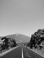 Carretera del Teide