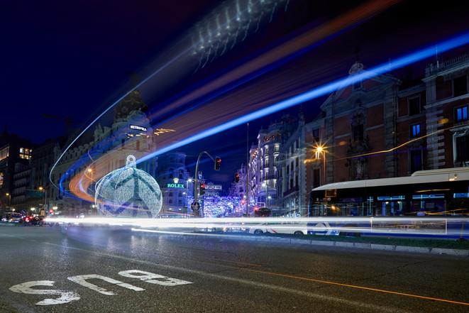 Edif. Metropoli Navidad