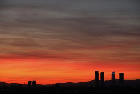 Madrid desde mi ventana 15