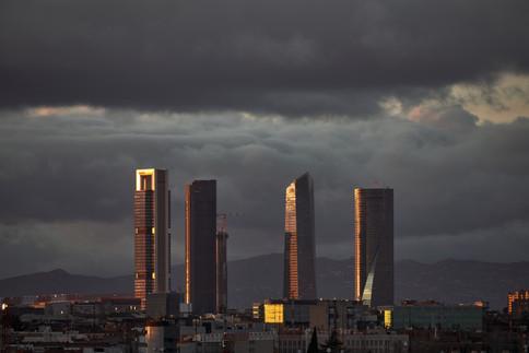 Madrid desde mi ventana 38