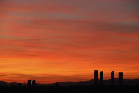 Madrid desde mi ventana 14