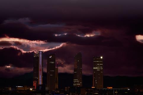 Madrid desde mi ventana 42