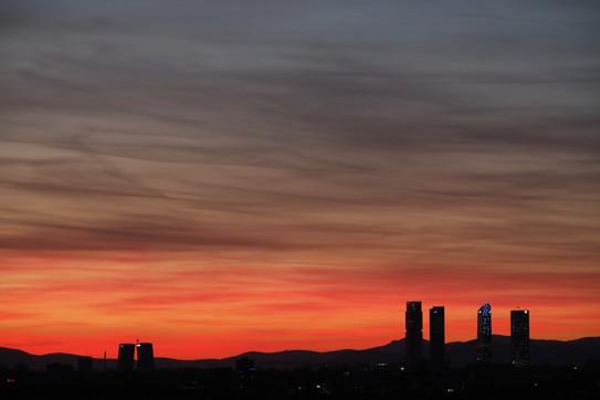 Madrid desde mi ventana 13