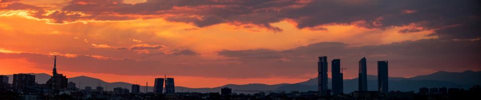 Madrid desde mi ventana 43