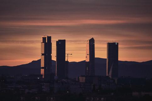Madrid desde mi ventana 28